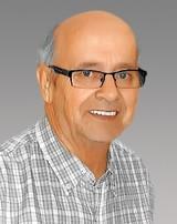 Gilles Thériault - 1946-2017 - Décédé(e) le 15 novembre 2017- Saint-Aubert de L'Islet.