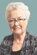 Gisèle Poulin - (1935 - 2017)
