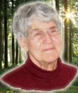 Gisele Menard Robillard  1926  2017