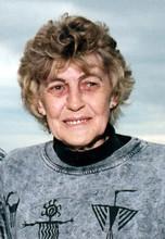 Gloria June Nelson  March 29 1934  November 20 2017 (age 83)