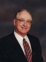 Gordon Melvin