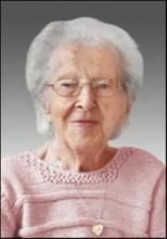 Gouin Gauthier Yvette - 1914 - 2017