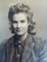 Gwen Emberley - 1925 - 2017