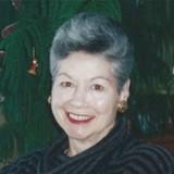 HANSON Leila Azelia Gertrude Ellen - September 27- 1924 — November 11- 2017