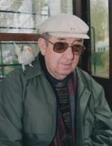 Harry (Harke) Beimers - 1923 - 2017