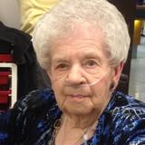 Helen Wenzel  February 5 1926  November 26 2017 (age 91)