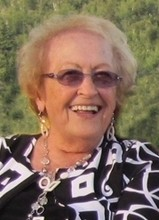 Helene Braska Hebert  1933  2017