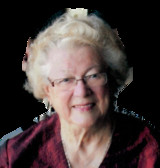 Helene Nellie Lanteigne  1920  2017