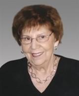 Henriette Poirier nee Cholette - 1929 - 2017 (87 ans)