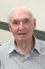 Henry Bryan MacDougall - 1921-2017