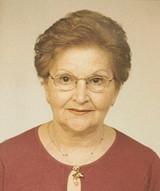Idalina Correia  January 13 1932  November 18 2017