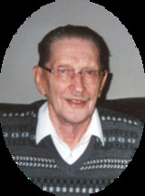 Ingvar Arvid Berggren - 1940 - 2017