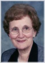 Irene (Sydor) Maksymetz - July 5- 1930 - November 5- 2017 (age 87)