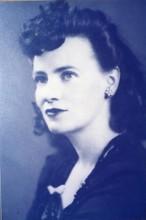 Isabel Evelyn Desrochers  12 avril 1917