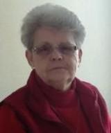 Jacqueline Poirier  1936  2017