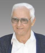JeanPaul Chouinard  19312017  Décédé(e) le 20 novembre 2017 SaintAdalbert de L'Islet.