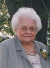 Jeanne-Aimée Boulet Bégin - (1928 - 2017)