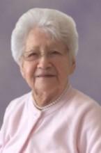 Jeanne Fortin  (1924  2017)