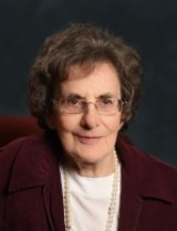 Jeannette Laforge  1922 - 2017