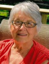 Joan Selleck Scott  1934  2017