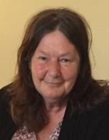 Johanne Gilbert  1955  2017 (61 ans)