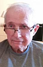 Joseph MacPherson - 1941-2017