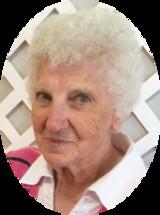 Josephine Olga Miazga (Oleschuk) - 1936 - 2017
