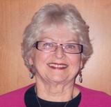 Judith Gail Cromwell  19422017
