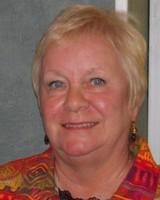 Julie Clifford  1945  2017