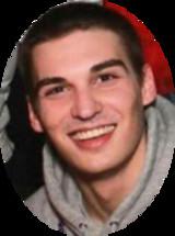 Kurtis Avery Pricop - 1994 - 2017