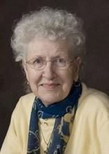 LACHANCE (née Desautels) Marcelle - 1926 - 2017