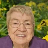 Lafleur (Baribeau) Claire - 1930 - 2017