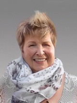Larouche Judith - 1940 - 2017