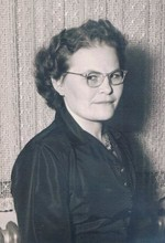 Laura Babineau  1921-2017