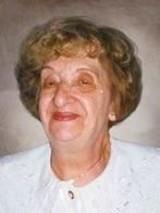 Laura Dufour - août 18- 1921 - novembre 12- 2017