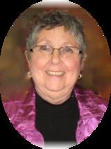 Lauren Ardele Yates Adair  1947 - 2017