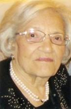 Lidina Mancini nee Cazzanti  30 octobre 1923