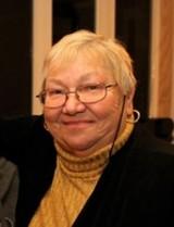 Lillian Lee Charewicz  1943  2017