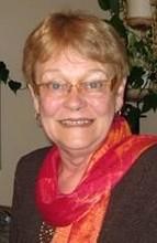 Lise Vinet - février 18- 1946 - novembre 13- 2017