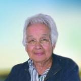 Lizotte (Patry) Bertha - 1932 - 2017
