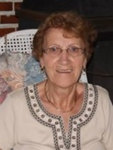 Lucille Paquin-Boutin - 1928 - 2017 (89 ans ans)