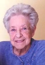 Lucille Sevigny Ouellette  décembre 30 1932  novembre 20 2017