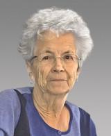 MME RITA BOURGAULT LEMELIN - Décédé(e) le 10 novembre 2017. Elle demeurait à Ste-Perpétue- cté L'Islet.