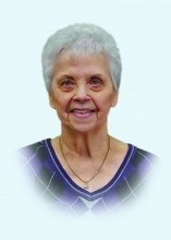 MONETTE  Gosselin Denise - 1929 - 2017