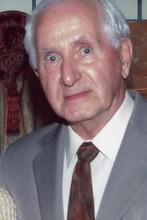 Marcel Filion - 25 juillet 1926 -