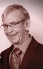 Marcel Gagnon  1927 2017