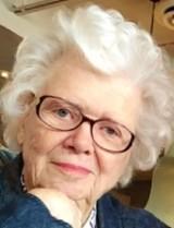 Margaret Emma Murray  1925  2017