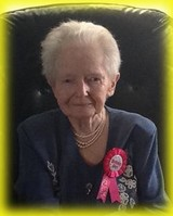Margaret Guilfoyle  (Died November 27 2017)