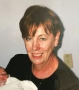 Margaret Rae Dower - April 18- 1937 - November 10- 2017