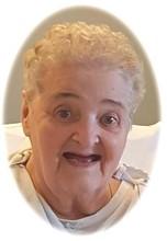 Margaret Susan Rebrinsky - November 14- 2017